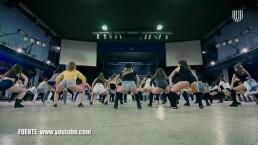¿Sabes qué es el Twerking fitness?