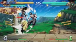 La gran final de Dragon Ball Fighterz en los #15DeFriki