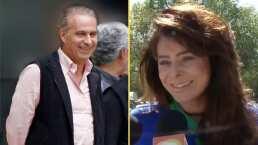 """""""Mi casa está lista para esperarlo"""": Yadhira Carrillo confía en que su esposo Juan Collado sea liberado"""