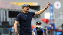 DT de Bologna amenaza con colgar de la pared a jugador que ha filtrado información