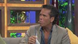 Roberto Palazuelos confiesa que no conocía los refrescos en bolsa