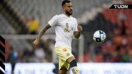 Emanuel Aguilera reconoce dolor por caer ante Santos