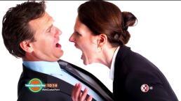 ¿Qué tienes que hacer para lograr una sana comunicación en pareja?