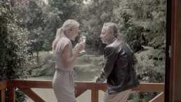 'Eres el hombre que siempre soñé', Lucía Borges