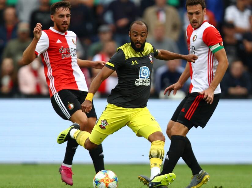 Feyenoord v Southampton: Pre-Season Friendly