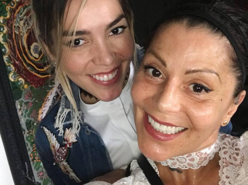 Frida Sofía y Christian Estrada: las declaraciones que desataron la guerra entre ellos
