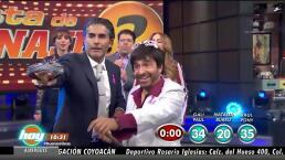 Raúl Araiza y Pony Montana sobornan para ganar