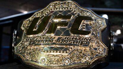Descubre quienes son considerados como los mejores 10 peleadores de la UFC en la atualidad.