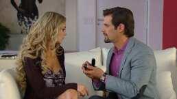 C10: ¡Alejo le propone matrimonio a Minerva!
