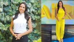 Paola Rojas se convierte en princesa para mandarle un mensaje a los niños