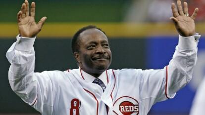 Fallece Joe Morgan, leyenda del béisbol