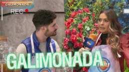 Galilea Montijo comparte la receta de la 'galimonada' para el deleite de sus seguidores