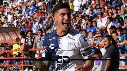 Víctor Guzmán y las incógnitas tras su habilitación para jugar