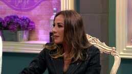 Consuelo Duval y Natalia Téllez revelan detalles de las relaciones con sus familias