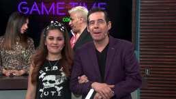 Game Time: ¿Habrá logrado Fernanda la etapa final llevándose $15,000?