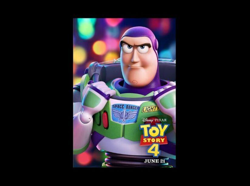 Personajes de Toy Stoy 4 que fueron asesinados por Chucky