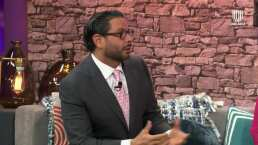 'Un tema tabú': Dr. Fernando Guerrero Burgos habla sobre el rejuvenecimiento vaginal