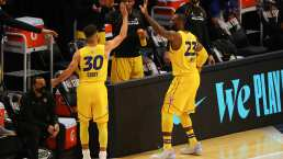 Team LeBron es dueño absoluto del Juego de Estrellas en NBA