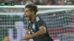 Futbol Retro | México vence a USA y es campeón de la Copa Oro 2019