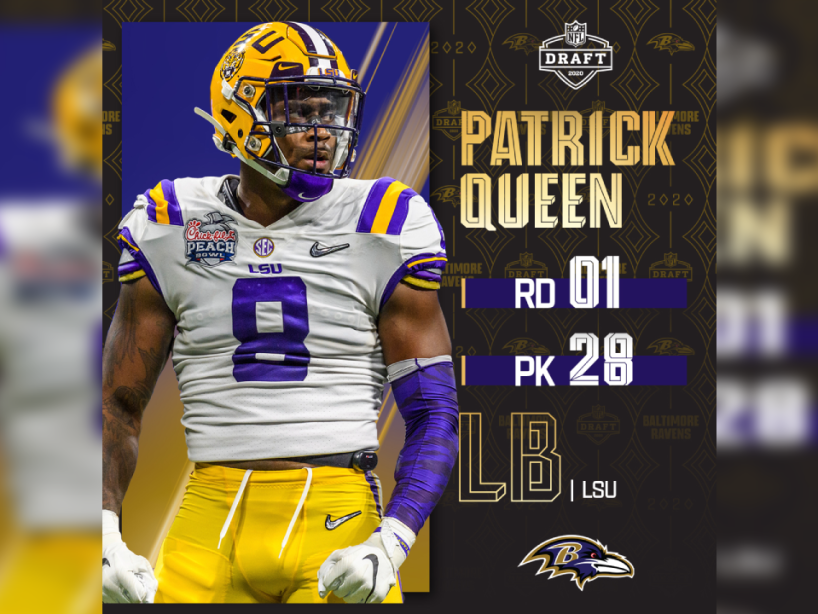 Patrick Queen, NFL Draft, 1.png