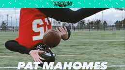Replican la pesadilla que vivió Mahomes en Super Bowl LV