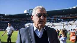 """Vucetich y su arribo a Chivas: """"El reto más importante de mi carrera"""""""