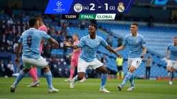 Varane dio el pase al Manchester City en Champions League