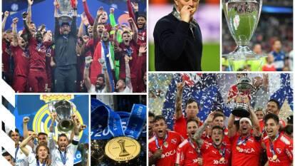 El nuevo formato le daría ocho plazas a la UEFA, seis para Conmebol, tres para Concacaf, África y Asia; la última para Oceanía.