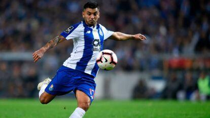 'Tecatito' y los mexicanos con más de 40 goles en el futbol europeo | Hugo Sánchez, 'Chicharito', Vela y el resto que 'se sienta en la mesa' de goleadores en el viejo continente.