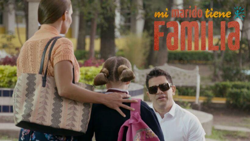 Revive la escena: ¡Frida y Marisol cambian la vida de Xavi!