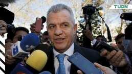 Javier Aguirre está en negociaciones con el Leganés