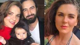 Zoraida Gómez tiene un par de muñecos inspirados en ella y su esposo