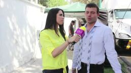 ¡Andrés Puentes Jr. habla sobre secuestro!
