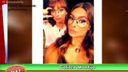 ¡Multimillonario le coquetea a Galilea Montijo por Instagram!