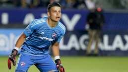 Jesse González, exseleccionado mexicano, es suspendido por la MLS