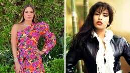 Galilea Montijo revive a Selena Quintanilla cantando con todas las ganas 'Bidi Bidi Bom Bom'