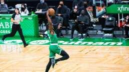 Celtics es el mejor del Este tras vencer al Magic