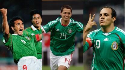 Si Miguel Layún fuera DT, este sería su equipo ideal para conformar una poderosa y temible Selección Mexicana.