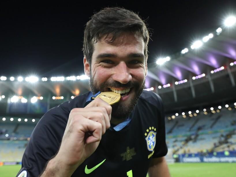 Brazil v Peru: Final - Copa America Brazil 2019
