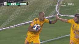 ¡Llega el descuento! Guido Pizarro le pone dramatismo a la Final de Leagues Cup con el 2-1