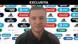 Jaime Lozano habló de sus rivales en Juegos Olímpicos