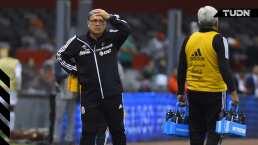 Martino quedó preocupado por el segundo tiempo ante Panamá