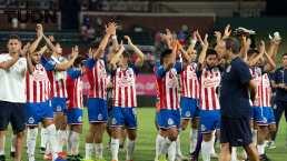 Esperanza en el Rebaño: virtudes de Chivas ante el Atlético de Madrid