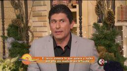 Dr. César Lozano  diferencia entre Terco y Tenaz HOY