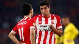 Dupla de lujo: Chucky y Guti serán titulares con el PSV