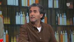Raúl Araiza revela que tuvo una cita con una mujer y al final se enteró que era hombre
