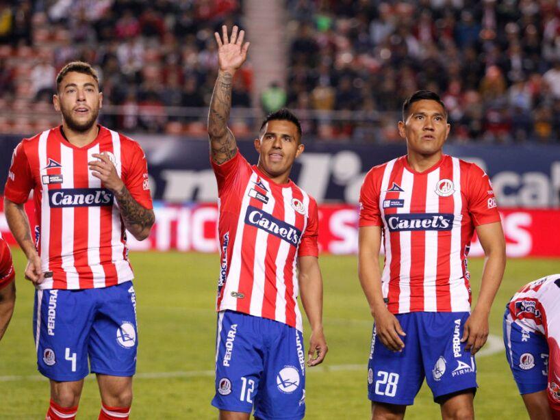Atletico San Luis v Chivas - Torneo Clausura 2020 Liga MX