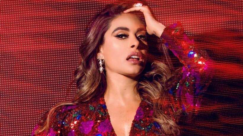Galilea Montijo será la reina de la Marcha del Orgullo LGBT+ en la ...