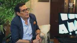 Juan José Origel revela el origen de su apodo 'Pepillo'