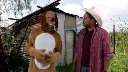El Perro Guarumo visita al doctor